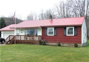 Single Family Home A-Active: 4267 State Route 12