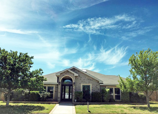 5203 Oak Valley Midland, TX 79707 Beautiful 4 Bedroom 3.5 Bath Home in Greathouse