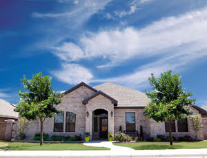 Heritage Oaks Homes for Sale in Midland