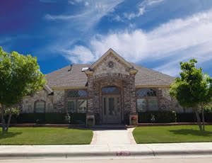 Saddle Club Estate Homes for Sale in Midland TX