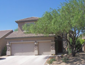 Homes for Sale in Carefree, AZ