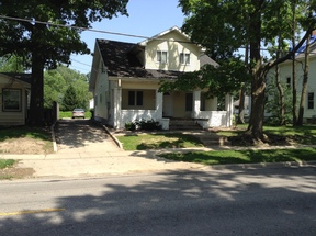 Single Family Home Leased for 2018-2019: 1023 4th Street