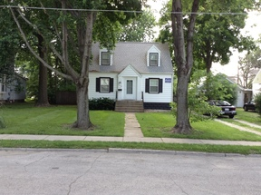 House Leased for 2018-2019: 1420 10th St