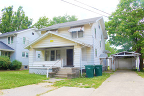 Single Family Home Leased for 2018-2019: 1010 4th Street