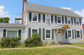 Single Family Home Available Fall 2018: 509 Lincoln