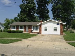 Single Family Home For Sale: 1027 2nd St.