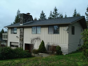 Rental Rented: 590 Rainier Lane