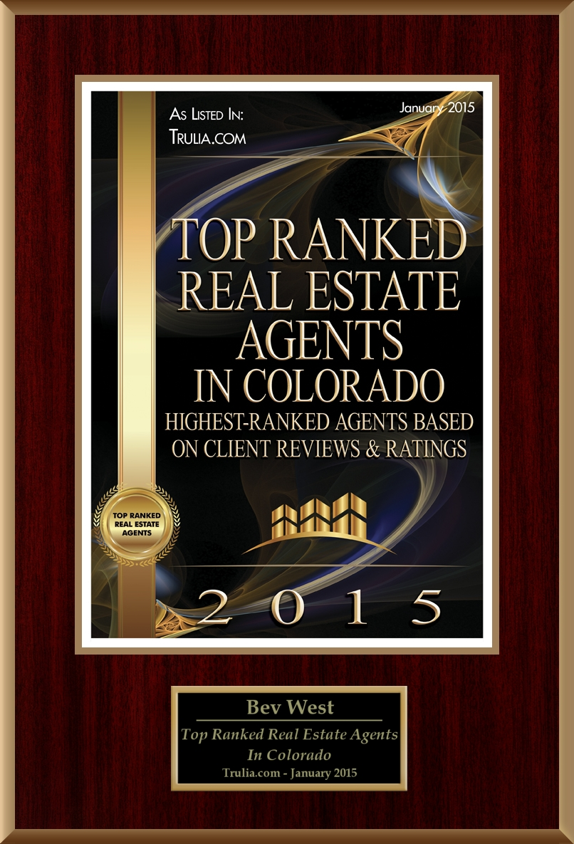 Top Ranked Real Estate Agent
