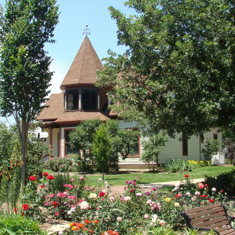 Centennial Village Living History Museum