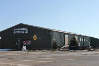 Greeley Freight Station