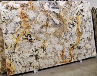 Granite, Kitchen, Countertops
