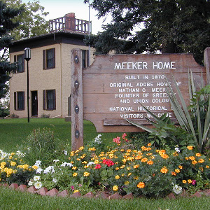Meeker House