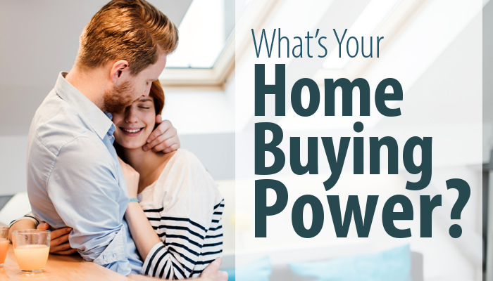 "If you are in the market for a new home or investment property, one of the first questions you will probably ask yourself is, ""What can we afford?"""
