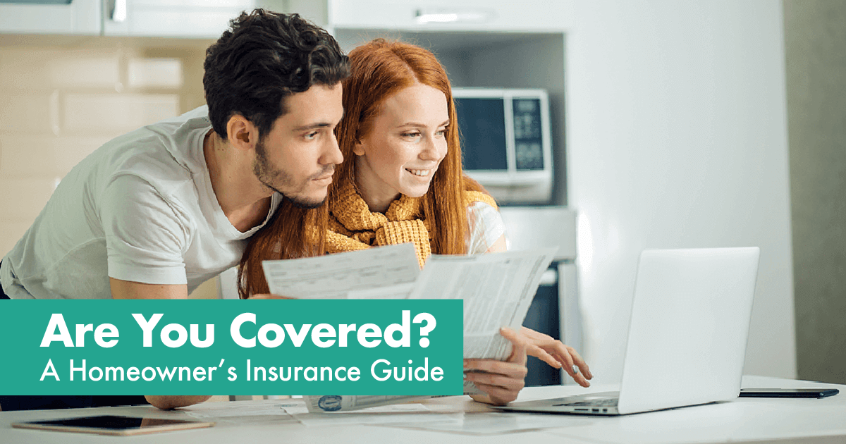 A Homeowner's Insurance Guide