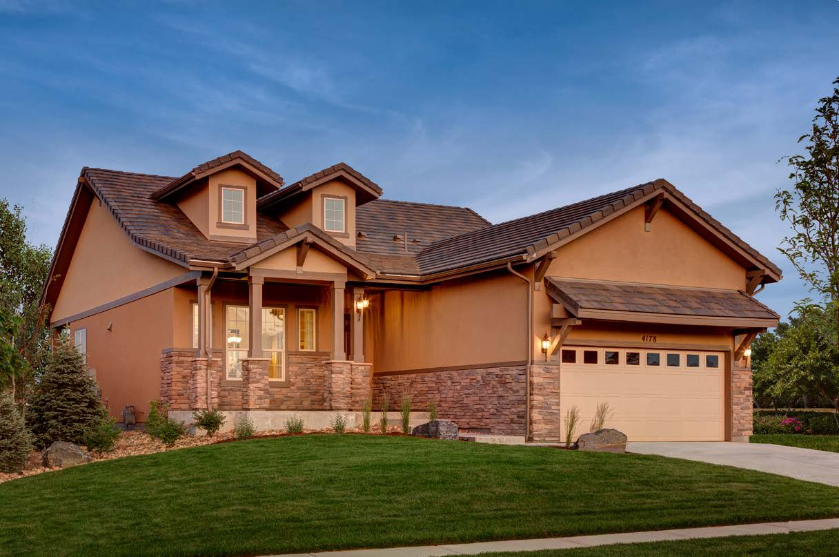 Homes for Sale in Anthem Ranch, Broomfield, CO