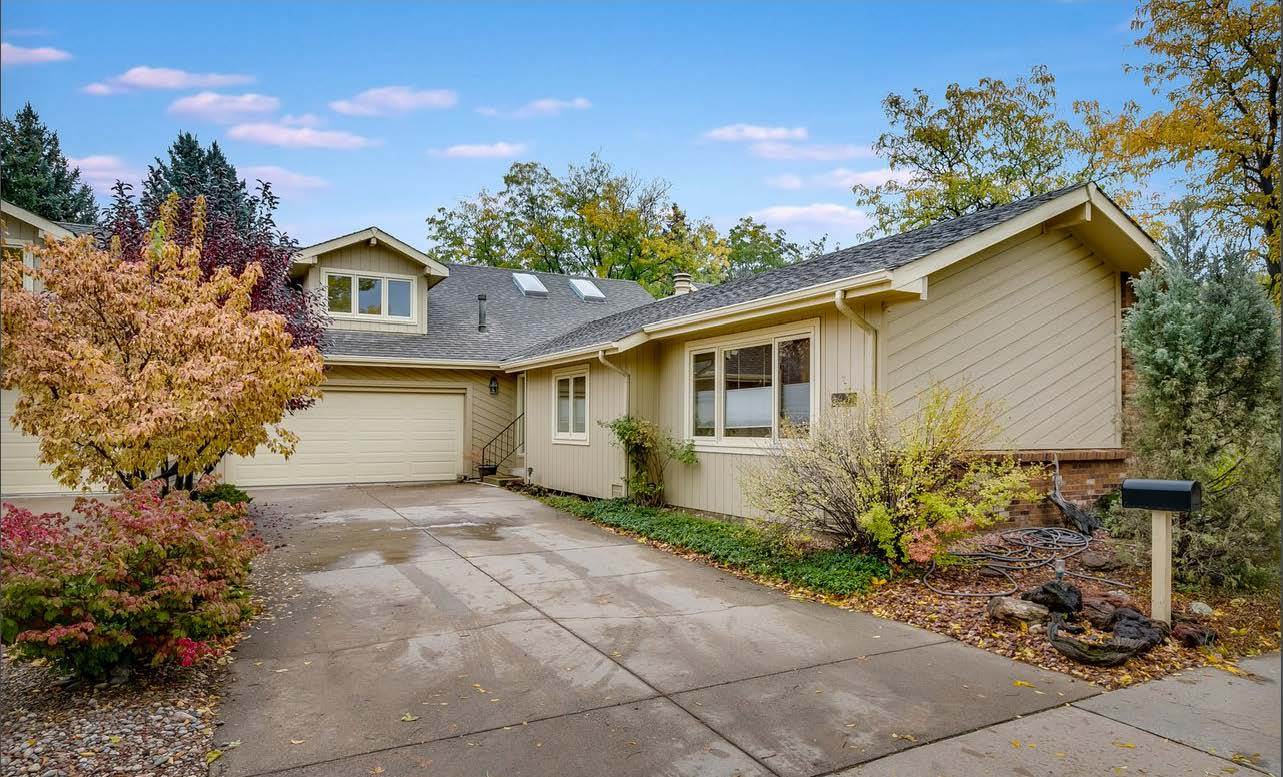 Homes for Sale in Arapahoe Ridge, Boulder, CO
