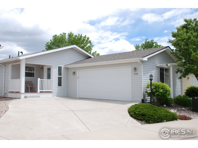 Homes for Sale in Sunflower, Fort Collins, CO
