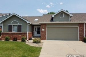 Homes for Sale in West Point Village, Longmont, CO