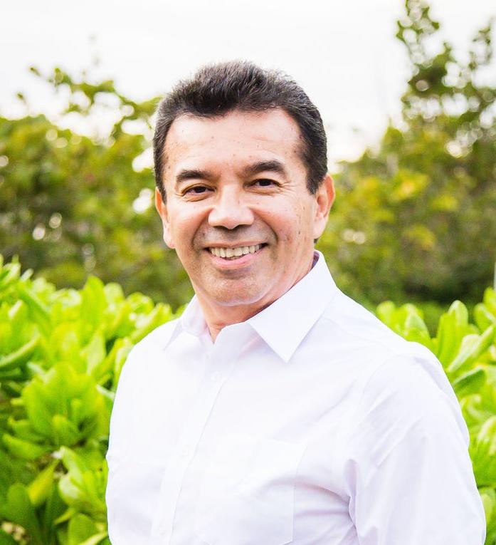 Angel R. Osorio