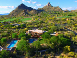 Homes for Sale in Desert Highllands, AZ