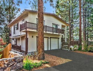 Homes for Sale in Virginia Lakes, CA