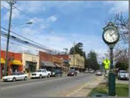 Weaverville, NC, Realtor Natalie Kramer