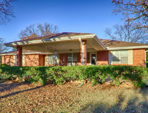 Homes for Sale in Cushing, OK