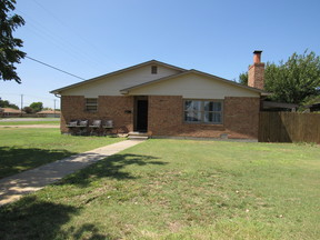Residential Sold: 2326 Baylor Court