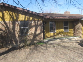 Residential Sold: 1002 S. Jefferson