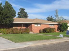 Residential Sold: 809 S. Harvard