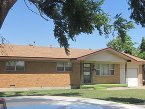 Residential Sold: 2210 Grinnell Dr.