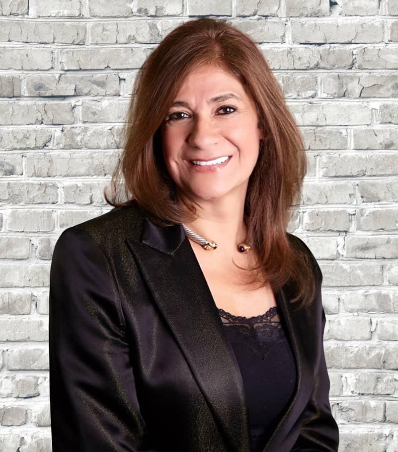 Maryna Forero-Ortiz