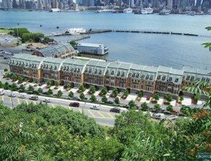 Homes for Sale in Weehawken, NJ