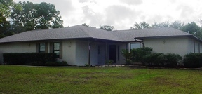 Spring Hill FL Residential Sold: $129,000