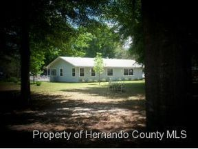 Brooksville FL Residential Sold: $219,500