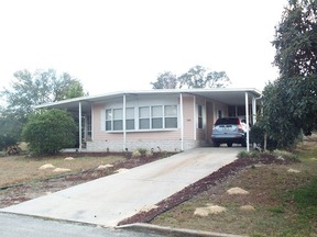 Brooksville FL Residential Sold: $35,000