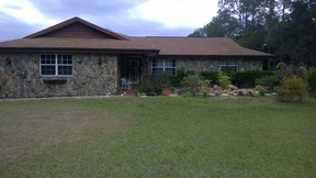 Brooksville FL Residential Sold: $169,900