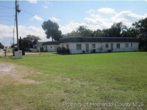 New Port Richey FL Residential Sold: $269,000