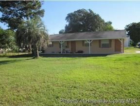 New Port Richey FL Residential Sold: $100,000