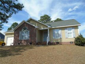 Hope Mills NC Single Family Home Sold: $132,900