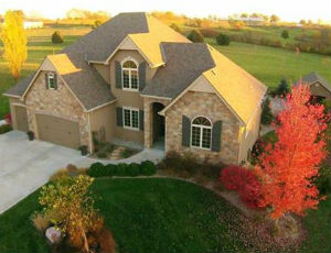Homes for Sale in Kearney, MO