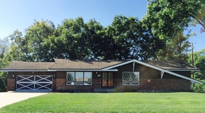 Single Family Home Sold: 6108 NW Webb Circle