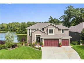 Single Family Home Sold: 6215 N White Oak Drive