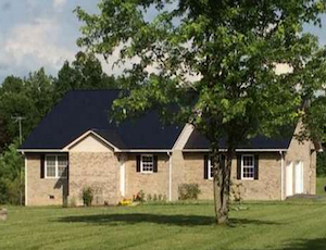Homes for Sale in Terry, MS