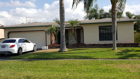 Single Family Home Sold: 2560 NW 105 Lane
