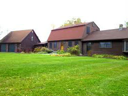 Homes for Sale in Salisbury, VT