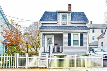 Homes for Sale in Dorchester, MA