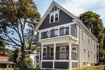 Homes for Sale in Roslindale, MA