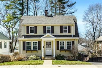 Homes for Sale in West Roxbury, MA