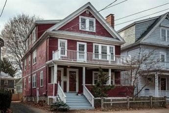 Homes for Sale in Jamaica Plain, MA